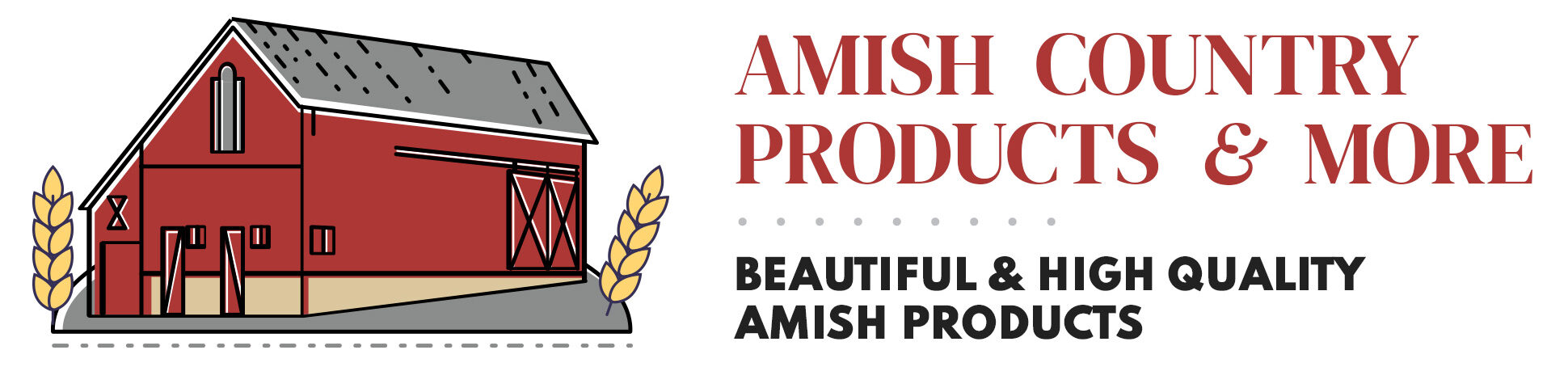 Amish Country Products & More